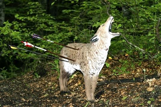 3D_archery-target