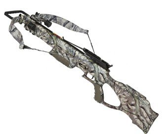 The Excalibur Matrix Mega 405 is a great crossbow - The best for 2015