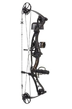 The Martin archery Lithium bow is currently the best choice for hunting and target shooting