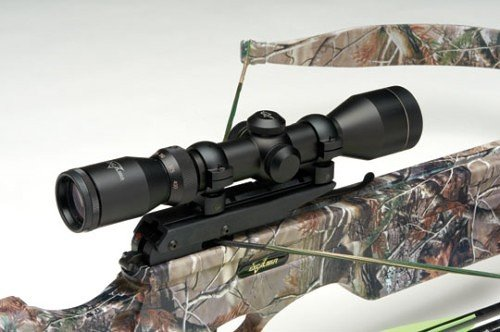he Excalibur Twilight DLX Crossbow Scope