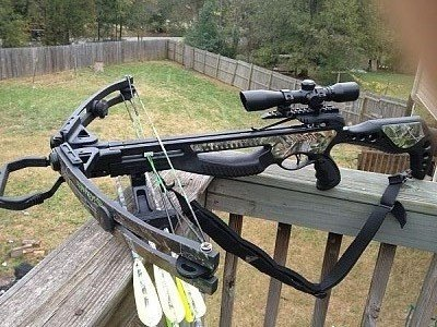 best crossbow for the money 2018 crossbow reviews