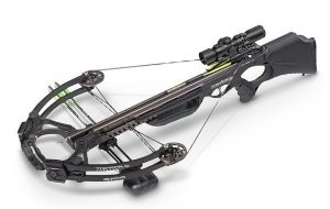 barnett ghost 410 the most powerful compound crossbow
