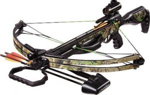 the Barnett Jackal crossbow is the top choice for those on a budget