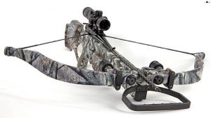 Excalibur Matrix Mega 405 fastest recurve crossbow