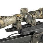 TRUGLO 4X32 Camo Crossbow Scope