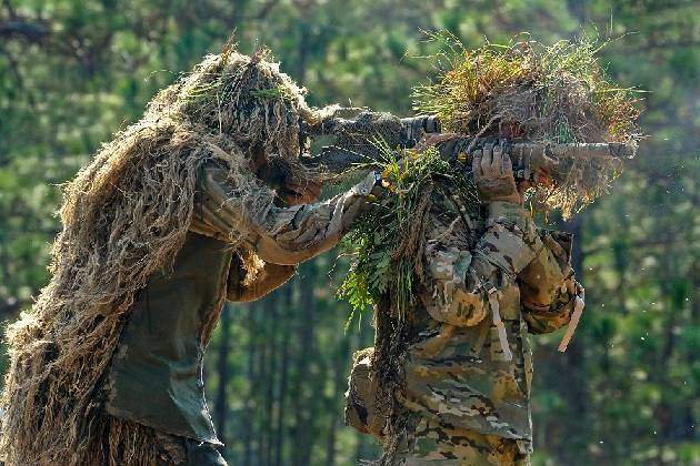 Camo Clothing Basics For Bowhunting Beginners