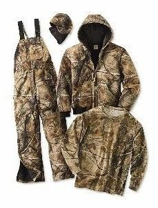 1a7c74ac855 Camo clothing basics for bowhunting beginners