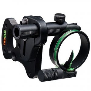 Best Bow Sights 2018 Single Amp Fixed Pin Bow Sight Reviews