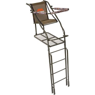 Lone Wolf Alpha Ladder Stand