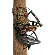 Lone Wolf Alpha Ii Hang On Stand