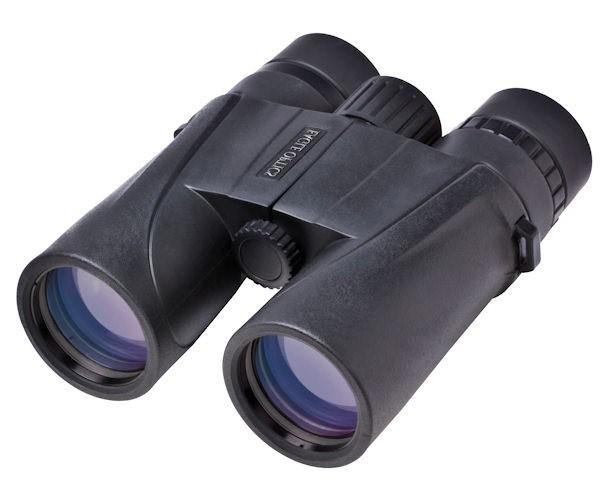 Eagle Optics Shrike 8x42 Roof Prism Binoculars Review