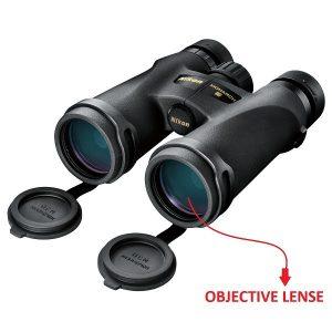 objective-lense