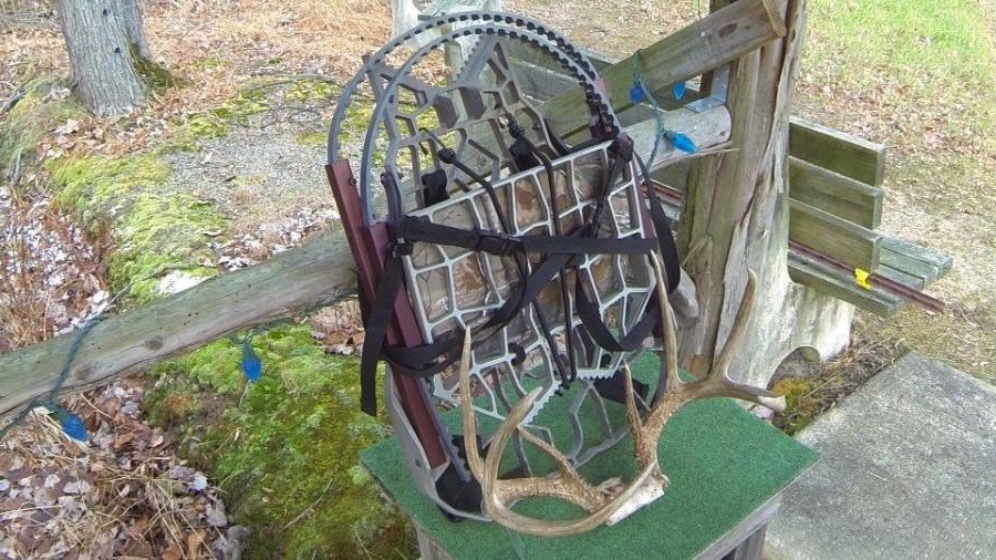 Lone Wolf Hand Climber Combo Ii Review
