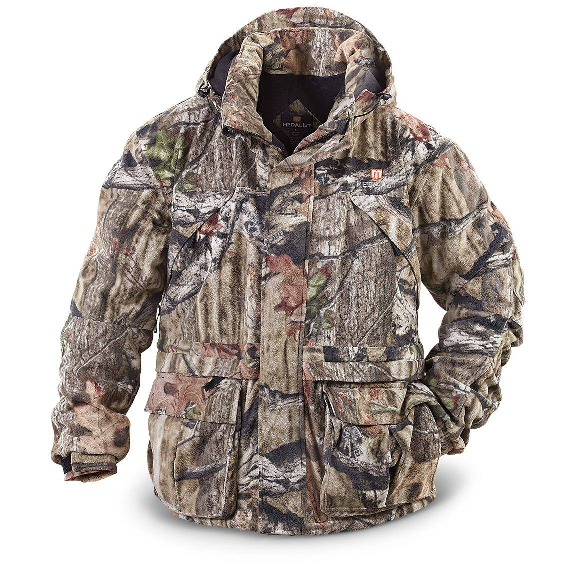 Best Hunting Jackets For 2017
