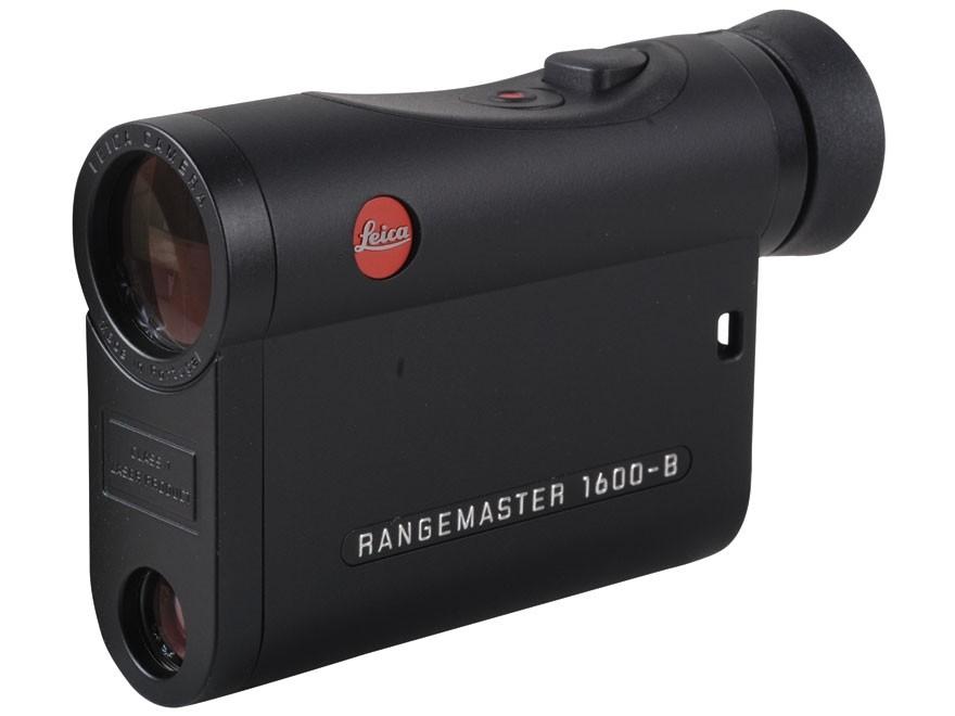 Leica RangerMaster CRF 1600 B