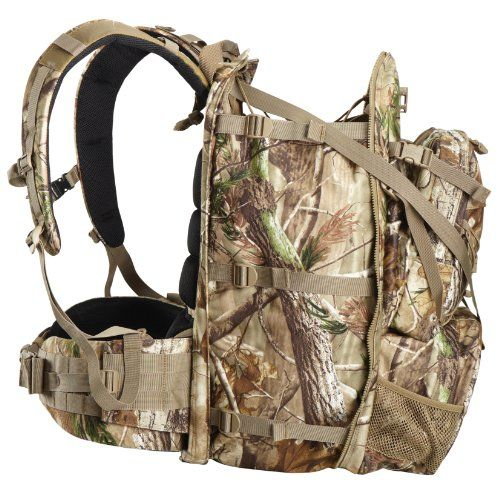 best hunting backpack for the money 2018 reviews - External Frame Hunting Backpack