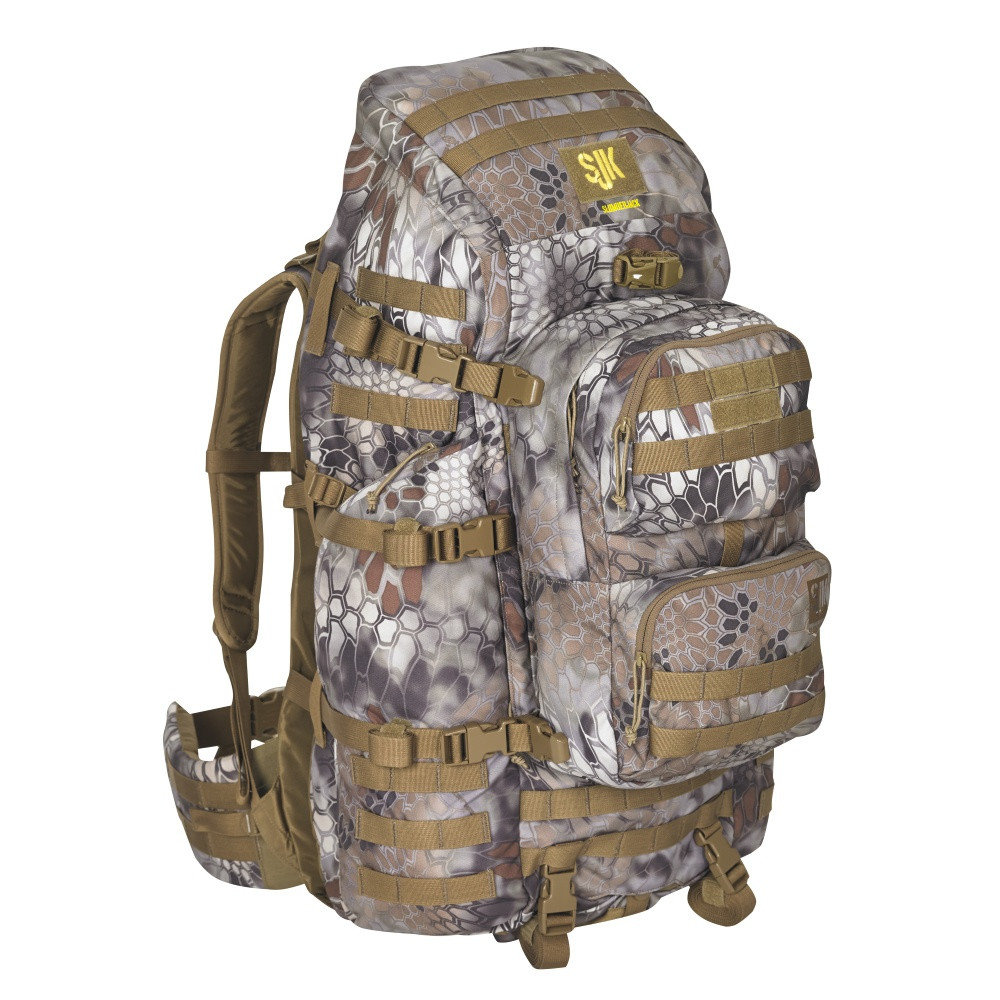 Best Hunting Backpack For The Money - 2018 Reviews