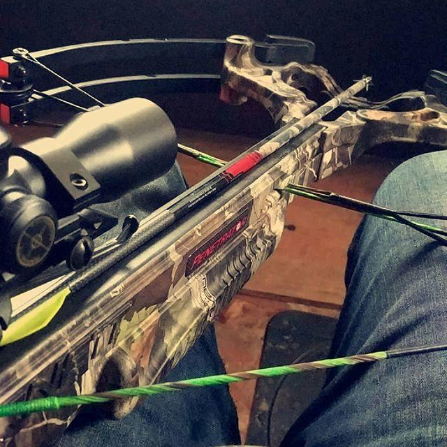 5 accessories that no crossbow hunter can live without | Pick A Bow