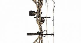 Escalade Sports Bear Archery Species RTH