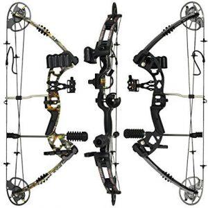 Predator Archery Raptor