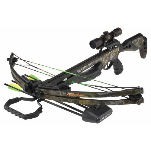 Barnett Jackal Crossbow Review - The best low budget choice