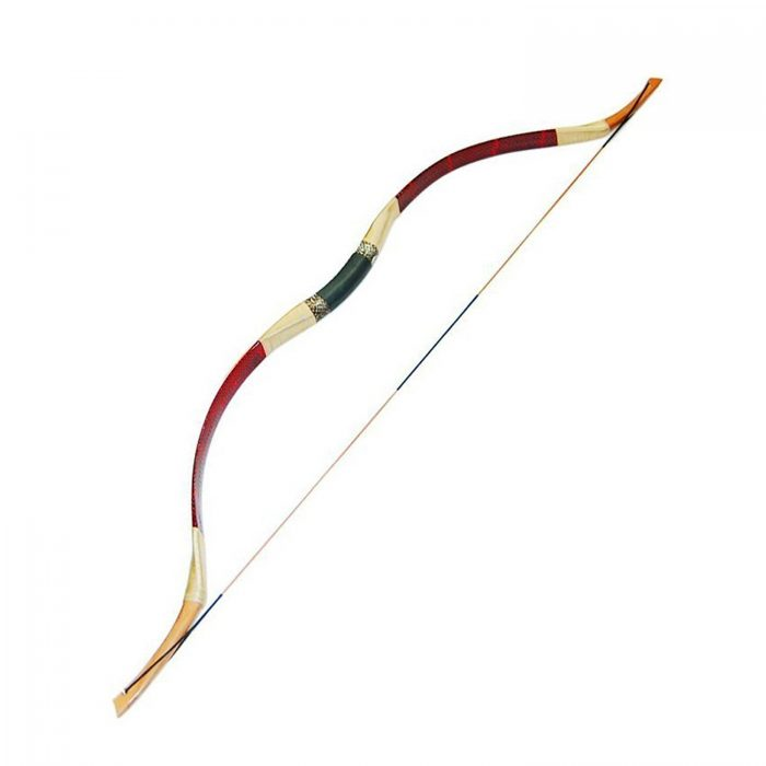 Takedown Recurve Bow and Arrow Set 40lbs Bow for Teenagers Practice Shooting