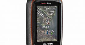 Garmin GPSMAP 64s image