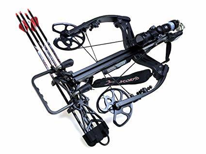 new crossbows for 2020