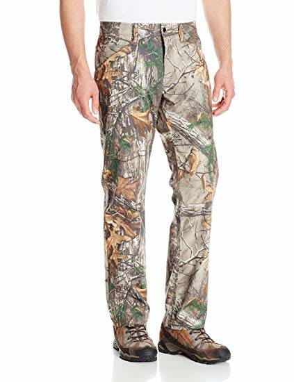 A photo of hunting pants made by Under Armor - Men's Storm Covert