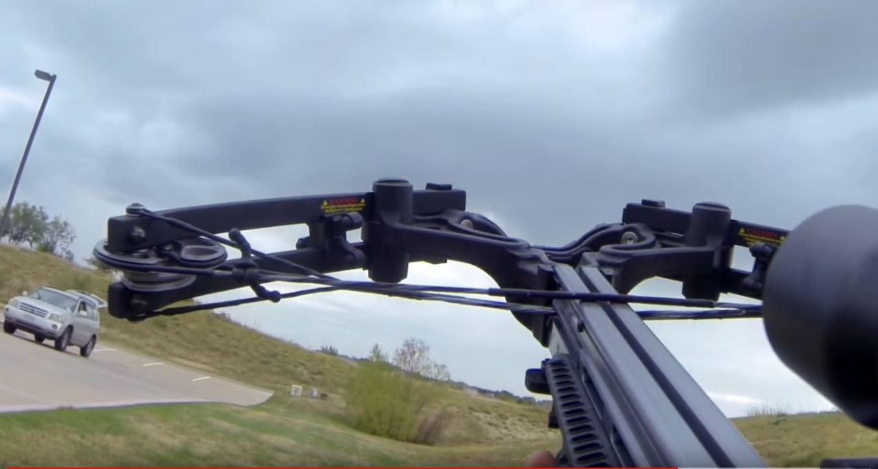 World's Fastest Crossbows for 2019 - Speed freaks take a look (400+ fps)