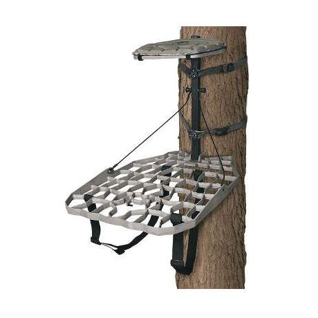Lone Wolf Alpha Ii Tree Stand Review