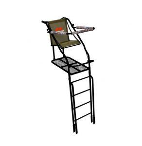 d8d07aeb933 Millennium Treestands L110 Review – Best ladder Stand