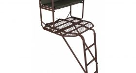 Summit Dual Pro Tree Stand Image