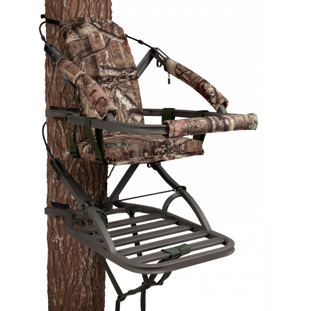 Summit Treestands Viper Sd Review