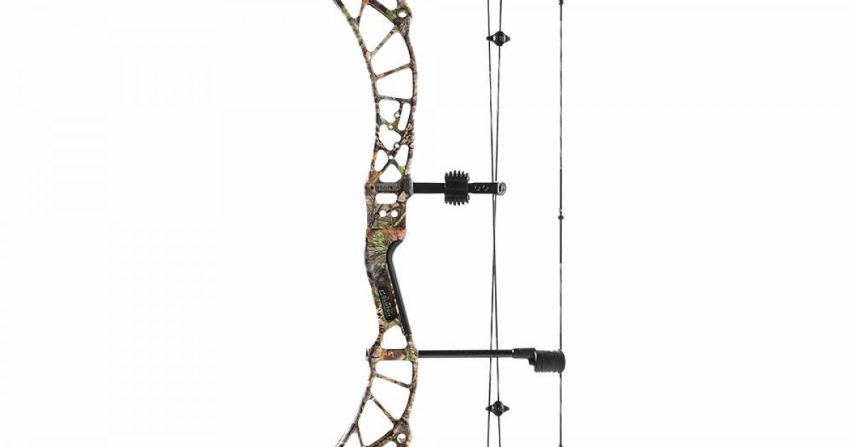 Fastest Compound Bow for 2019 - Powerful and hard hitting