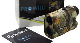 TecTecTec ProWild Hunting