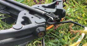 Crossbow Hunting