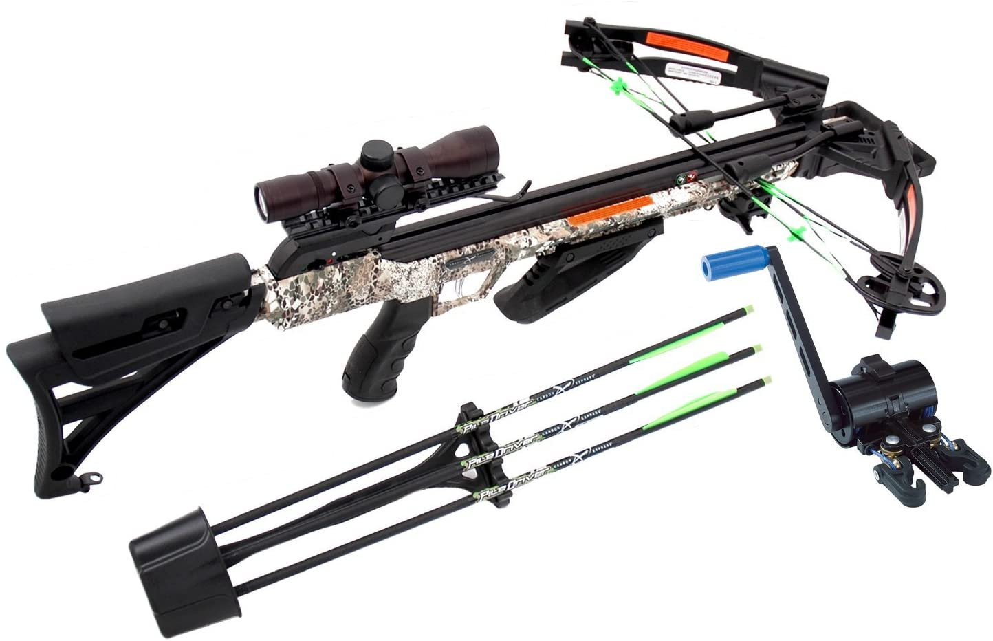 Carbon Express Blade Pro Crossbow
