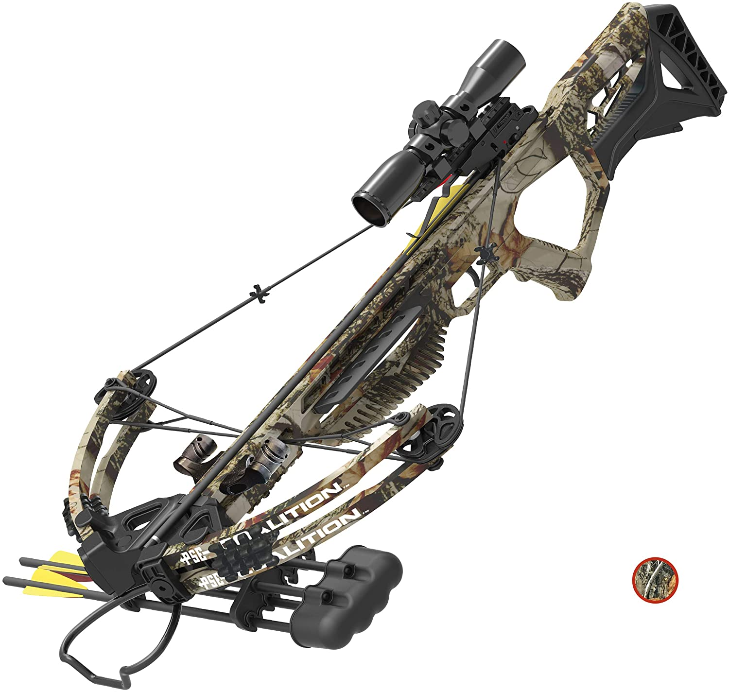 PSE Archery Coalition Crossbow Review