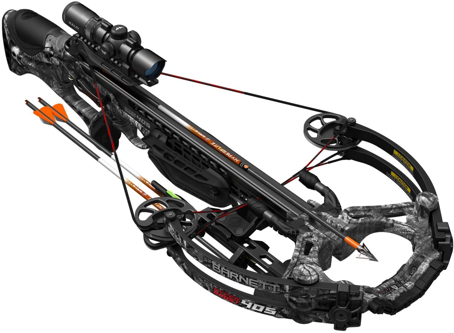 HyperGhost 405 crossbow review