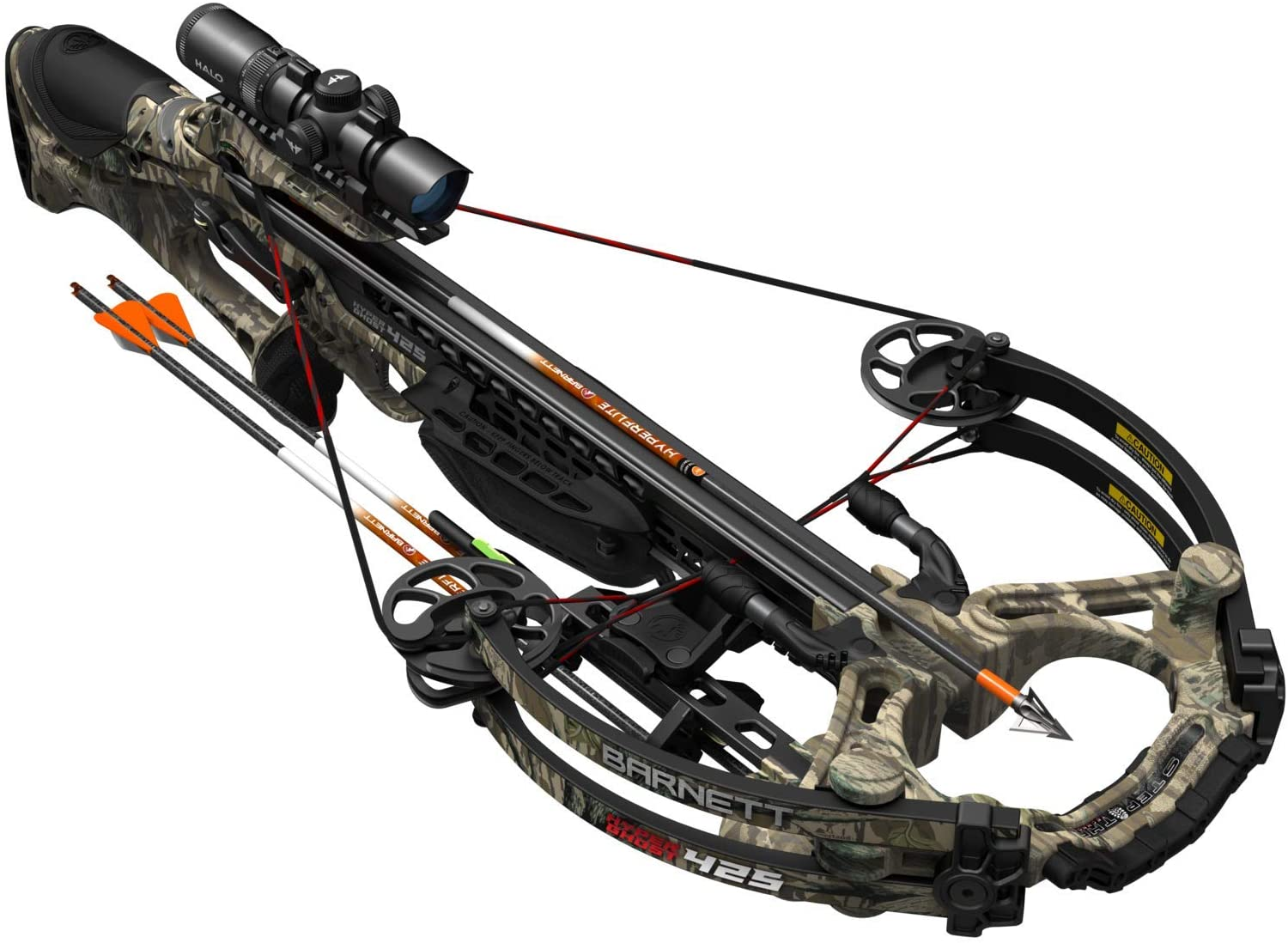 HyperGhost 425 Crossbow Review