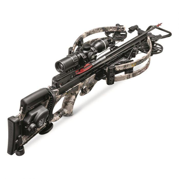 Killer Instinct Burner 415 Crossbow Review