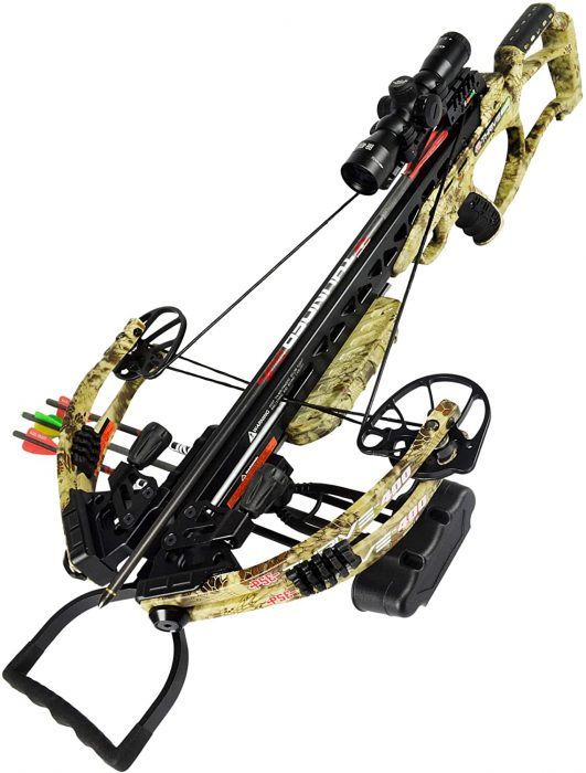 PSE Thrive 400 Crossbow Review