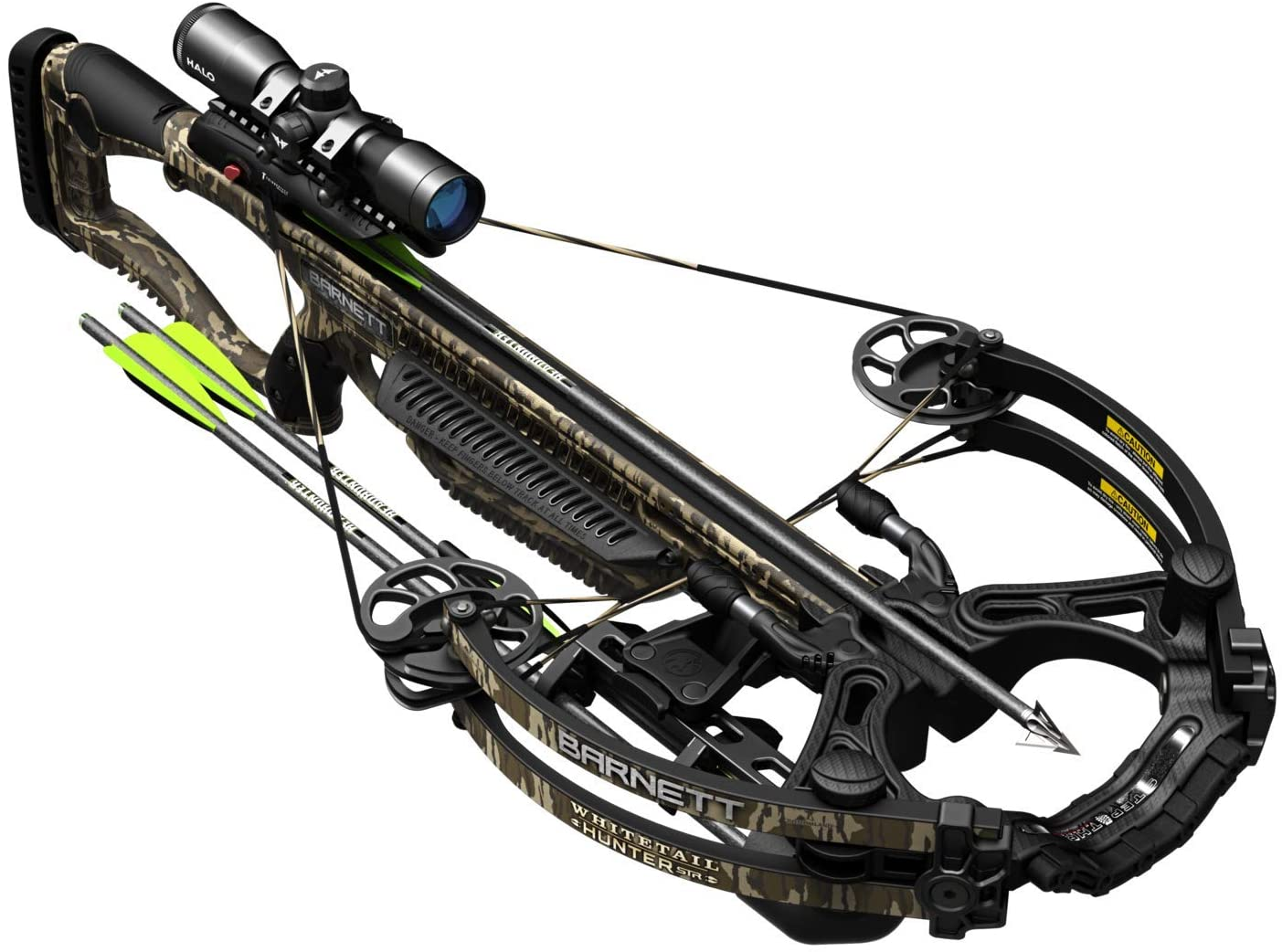 Whitetail Hunter Str Crossbow Review