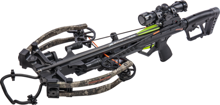 Bear X constrictor Cdx Crossbow
