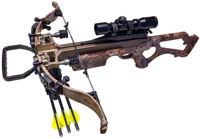 Excalibur Crossbow 308 Short Banshee