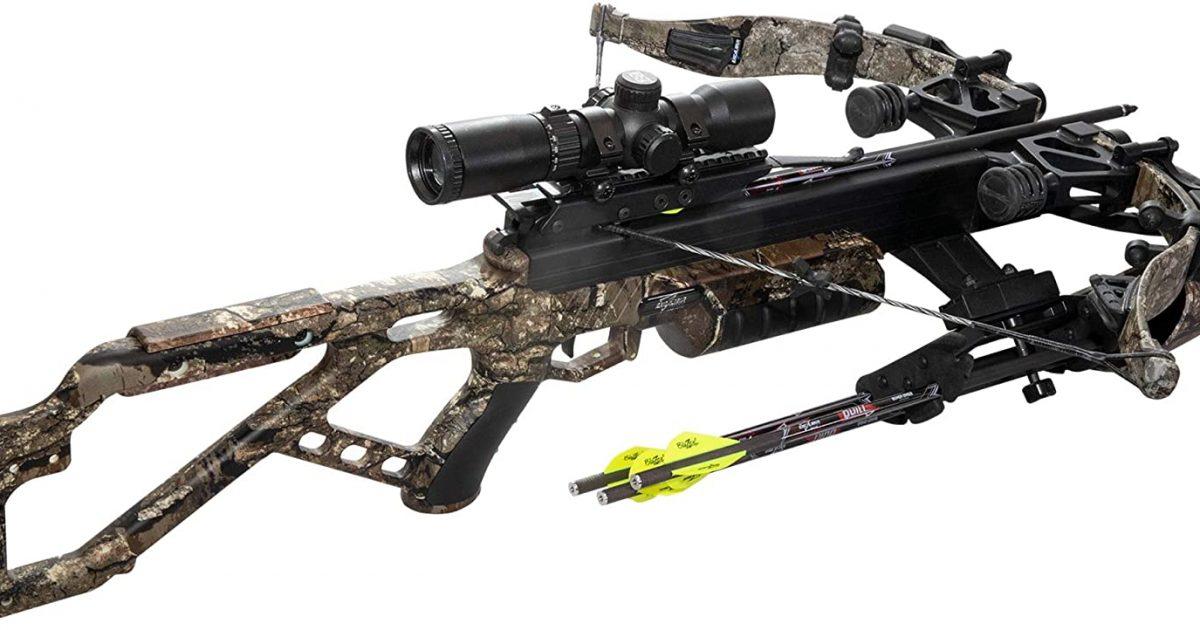 excalibur crossbow crossbows besta recurve bowscanner suppressor realtree pickabow