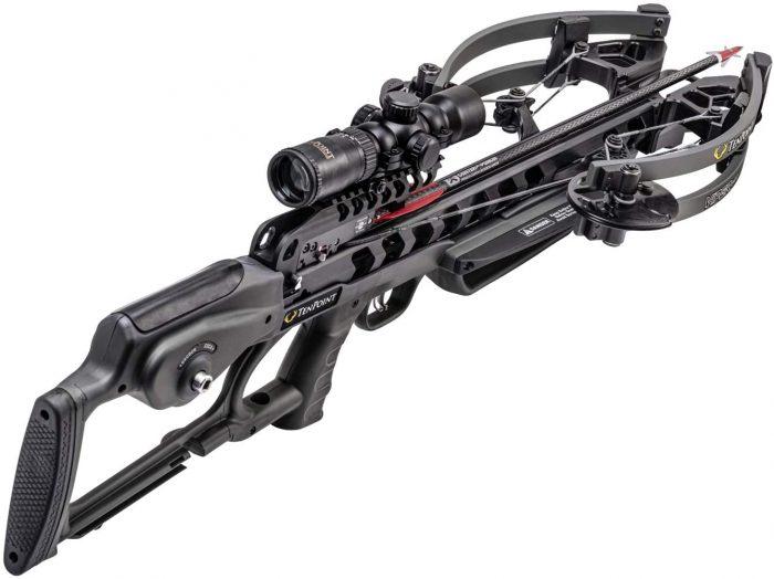 TenPoint Viper S400